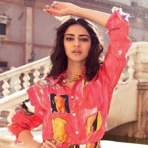 Ananya Panday opens up about social media