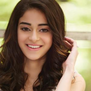 Ananya Panday reveals her favourite web series