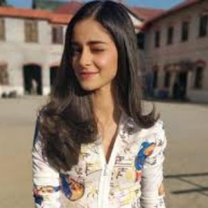 Ananya Panday finds this actor hot