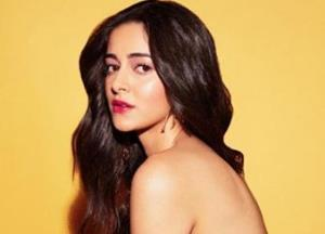 Ananya Panday's 'So Positive' brings a wave of positivity in Bollywood!
