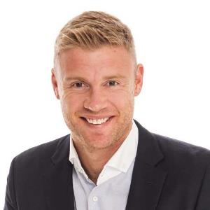 The spirit of World Cup 2019 with Andrew Flintoff