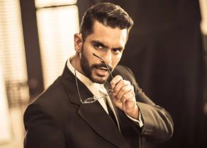 Angad says prep for 'The Verdict' most challenging
