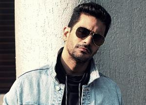 Angad Bedi wants to bring 1990s vibe in his upcoming web series