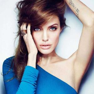 Angelina Jolie to star in Taylor Sheridan's next