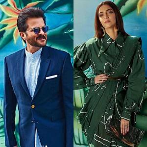 Anil Kapoor to only direct Sonam