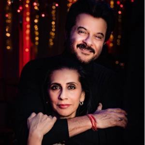 Anil Kapoor's has something special for his wife