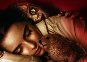 Annabelle Comes Home movie review: BOO!, there's still life and scares..Ho Hoo!