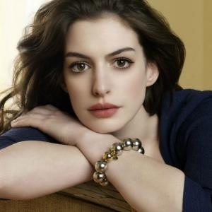 Anne Hathaway reflects upon her no-alcohol rule