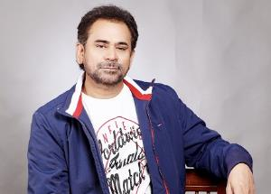 Anees Bazmee : A tragedy gives birth to a comedy