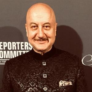What has Anupam to say about Mahesh Bhatt