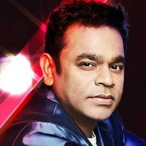 A.R. Rahman: Don't want complacency to curtail growth