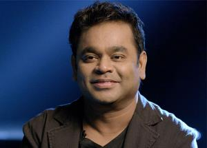 A.R. Ameen teams up with dad Rahman for single