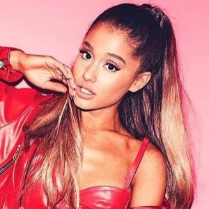 Ariana Grande refuses to label her sexuality