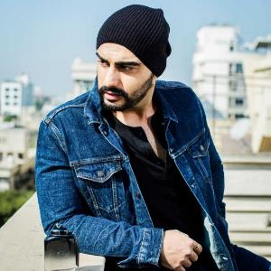 Does Arjun Kapoor feel insecure? Find out