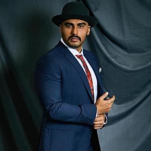 Arjun Kapoor to reveal his marriage plans