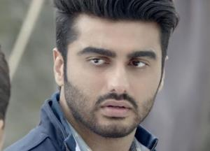 EXCLUSIVE: Arjun Kapoor mouths deleted dialogue from his film