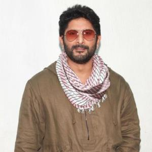 Arshad Warsi: Filmmakers have freedom of expression on digital platforms