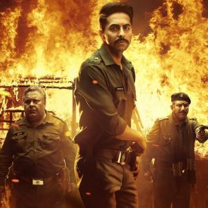 Anubhav Sinha's ARTICLE 15 faces Brahmin ire in UP