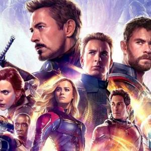 A few don'ts while watching AVENGERS ENDGAME