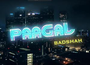 """Badshah creates world record with his latest number """"Paagal"""""""