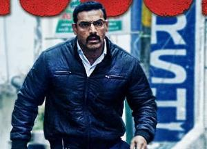John Abraham finds truth in the new poster of Batla House