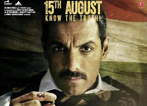 John Abraham tries to find the truth in the new poster of Batla House