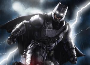 Who do you think can beat Batman