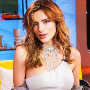 Bella Thorne's bisexuality lands her career in trouble
