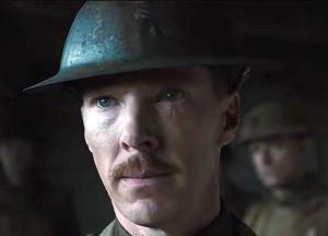 Benedict Cumberbatch to get star on Hollywood Walk of Fame