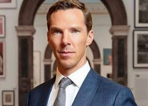 Benedict Cumberbatch didn't bring personal views into Brexit role