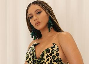 Beyonce Knowles kicks off the New Year with a reflective '2019 Bey-Cap' video