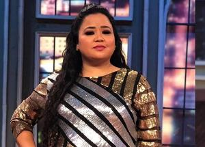 Check out which Khan Brother will appear with Bharti Singh