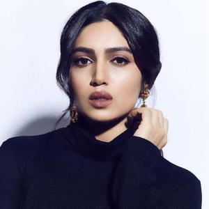 Bhumi Pednekar: I was thrown out of a film school due to low attendance