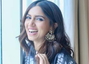 Bhumi Pednekar learnt Haryanvi from THIS person for 'Saand Ki Aankh'