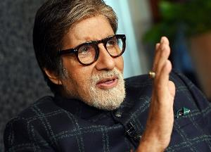 Big B turns 77 tomorrow but is in no mood to celebrate