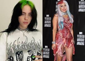 Billie Eilish hits back at trolls after her comment on Lady Gaga's dress
