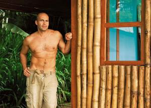 Billy Zane slays with his latest fashion on his social media post