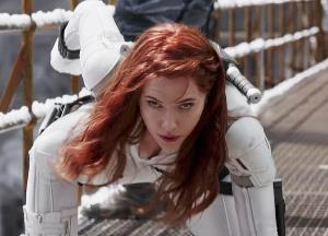 'Black Widow' trailer: Scarlett Johansson faces new challenges in the upcoming Marvel Studios film