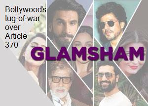 Bollywood's tug-of-war over Article 370