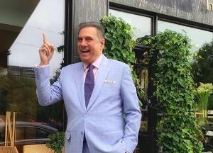 Boman Irani to share success story on a chat show