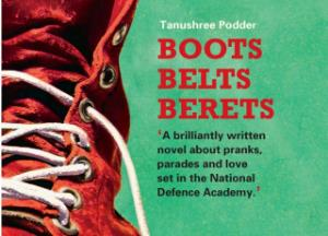 'Boots Belts Berets' to be turned into web series