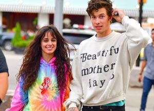Camila Cabello opens up on her collaboration with Shawn Mendes