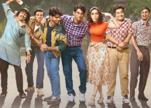 Go nostalgic with Chhichhore's 'Woh Din' song