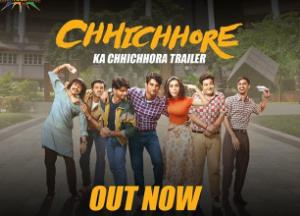 Chhichhore: The second trailer makes our 'Dosti Special'
