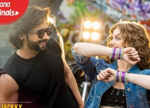 Jackky Bhagnani and Dytto's new peppy song out now