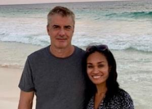'Sex And The City' actor Chris Noth to become father at 64