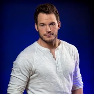 Chris Pratt: I always want to be that guy that works to live