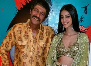 Chunky Panday wishes daughter Ananya Panday in a hilarious way