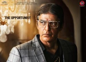 """Chunky Panday: Meet """"The Opportunist"""" from Prassthanam"""
