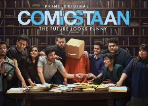 Check out the different comedy genres in Comicstaan Season 2